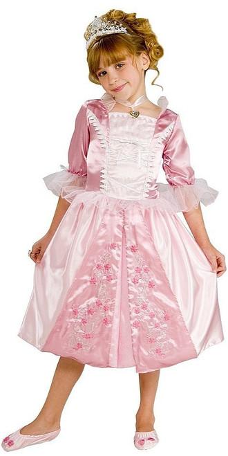 Princesse Bouton de Rose