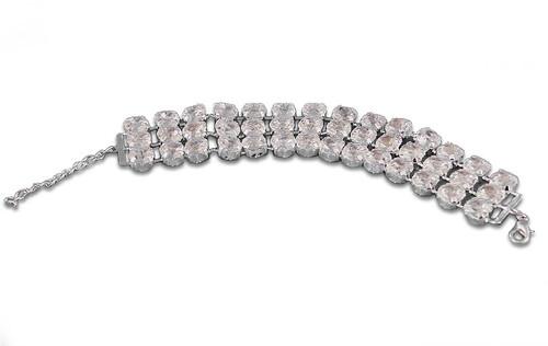 Bracelet perles discothèque