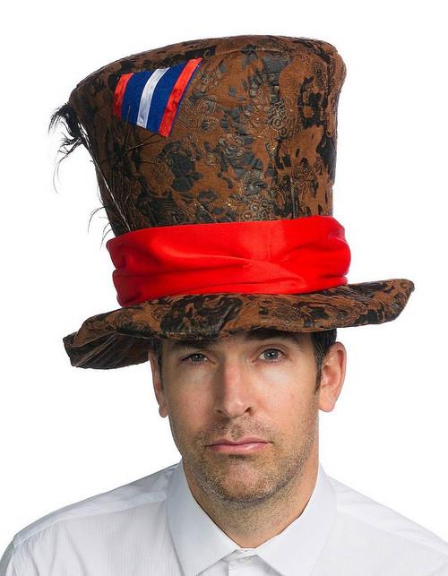 Chapeau du Chapelier fou