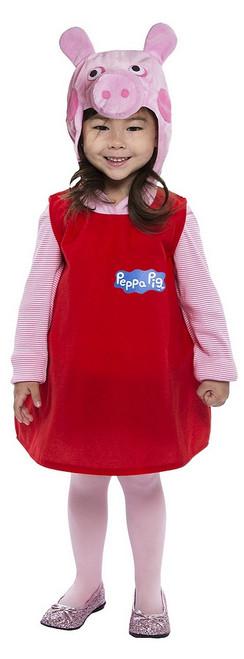 Costume de Peppa Pig Économie