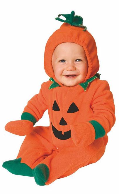 Costume de Citrouille pour Bébé
