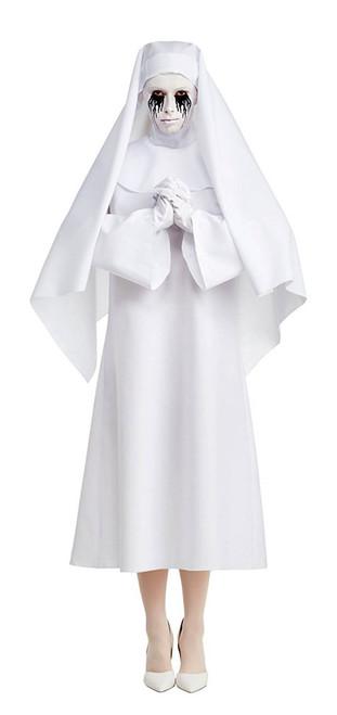 Costume de Nonne Blanche d'American Horror Story