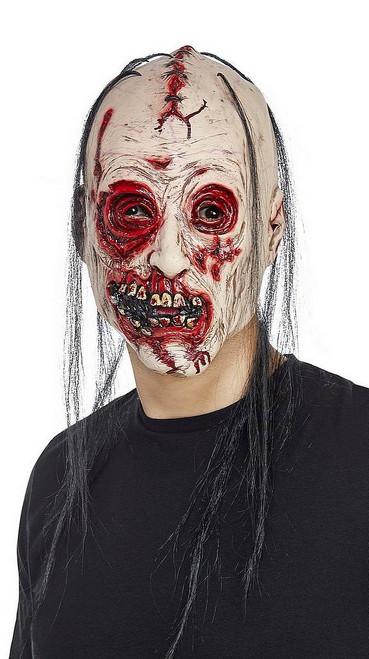 Masque d'American Horror histoire sanglante du visage
