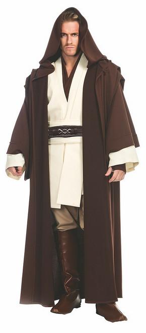 Costume D'Obi Wan Kenobi pour Hommes de Luxe