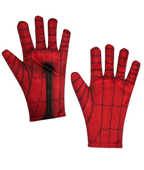 Gants de Spiderman pour Adulte