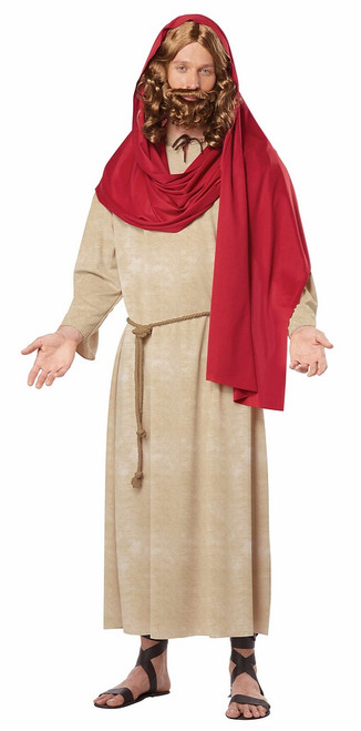 Jesus Adult Biblical Costume
