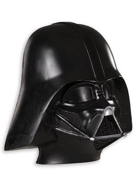 Darth Vader demi-masque - Star Wars