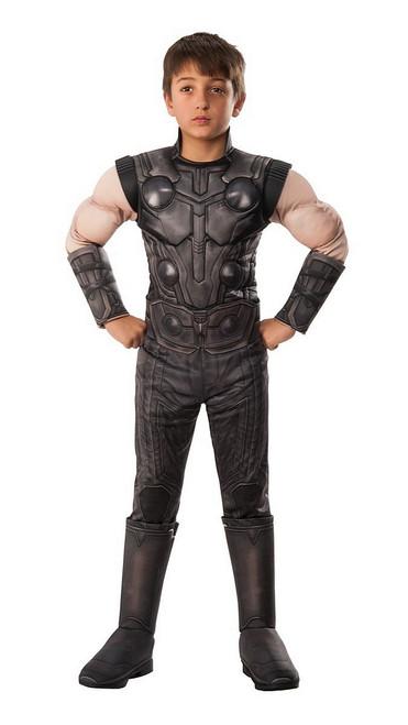 Costume de Thor Infinity War pour Enfant