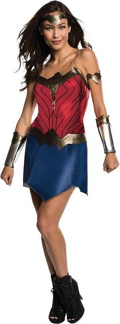 Costume de Wonder Woman pour Adulte