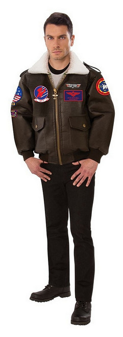 Veste d'Aviateur de Top Gun