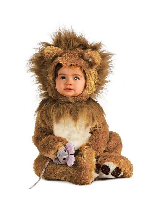 Costume de Petit lion pour Bébé