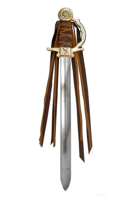 Épée Pirate avec Frange
