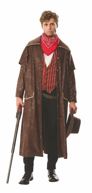 Costume de Cowboy pour adulte