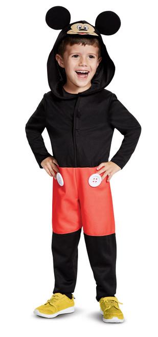 Costume de Mickey Mouse pour Bambin