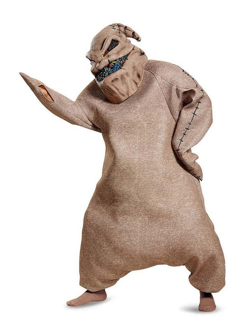 Costume d'Oogie Boogie pour Adulte