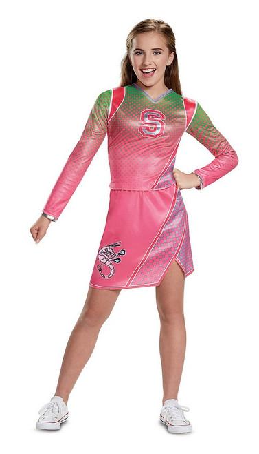 Costume d'Addison des Zombies Disney Adolescente