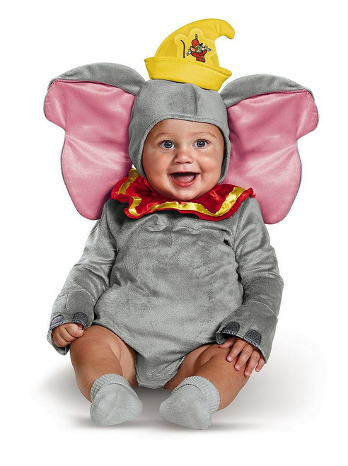 Costume de Dumbo pour Bébé