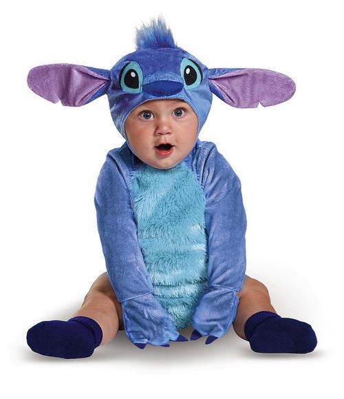 Costume de Stitch pour Bébé