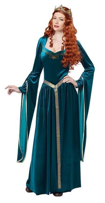 Costume de Dame Guenièvre