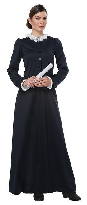 Costume de Suffragette Victorienne pour Adulte
