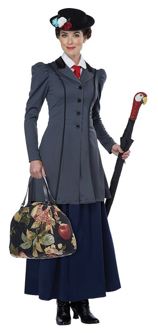 Costume de Mary Poppins pour Adulte