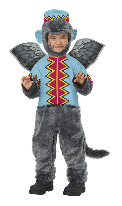 Costume de Singe Volant d'OZ pour Bambin