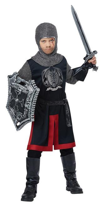 Costume de Chevalier du Dragon pour Enfant