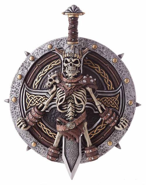 Set Epée et Bouclier de Seigneur Viking