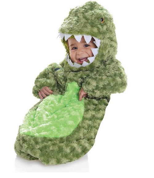 Enveloppe pour Bébé de T-Rex