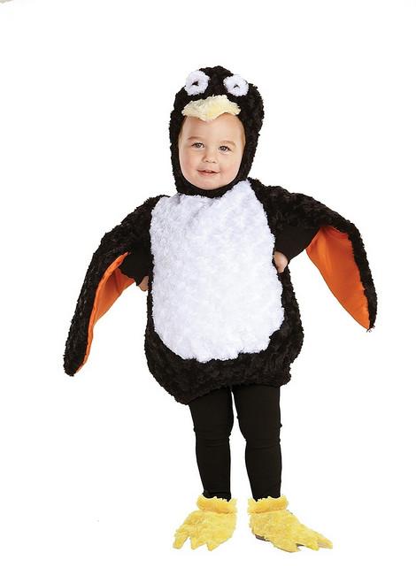 Costume de Pingouin pour Bambin