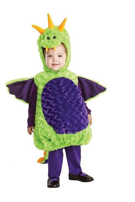 Costume de Dragon en Peluche pour Bambin