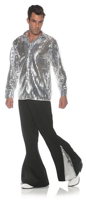Costume Disco Fever des Années 70