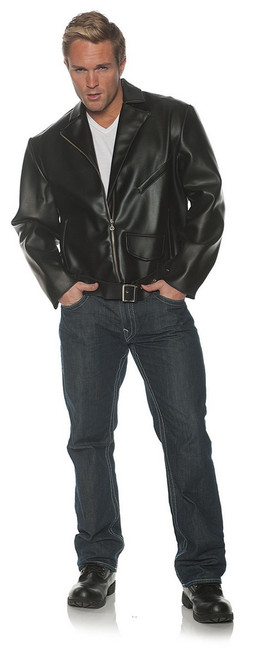 Costume Années 50 Greaser pour Adulte