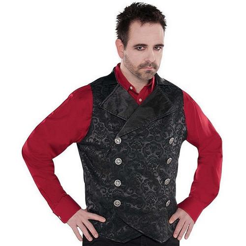 Veston de Vampire pour Hommes