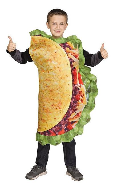 Costume de Taco pour Enfant