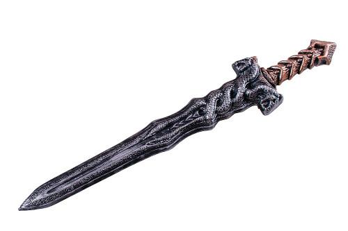 Epée Viking avec Serpent