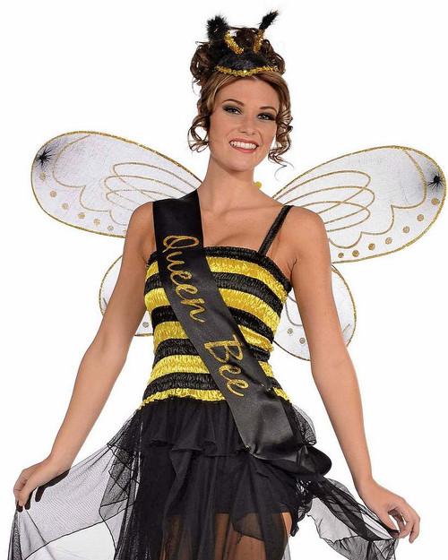 Ruban Queen Bee