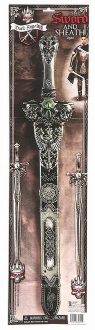 Épée de Guerrier Médiévale