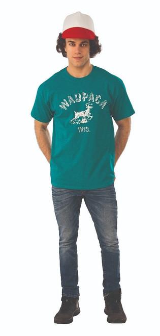 T-shirt Waupaca de Dustin Adulte