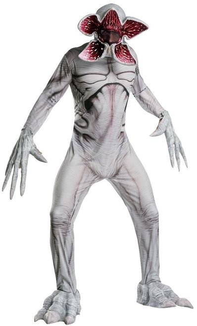 Costume de Démogorgon pour Adulte