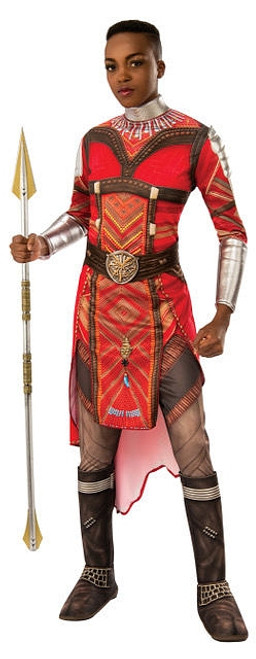 Black Panther Deluxe Adult Dora Milaje Costume