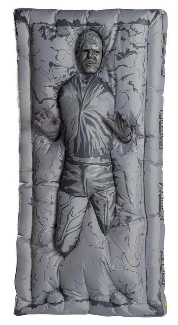 Costume Gonflable dans la Carbonite