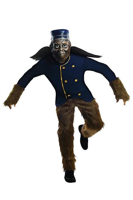 Costume de Finley Magicien d'Oz