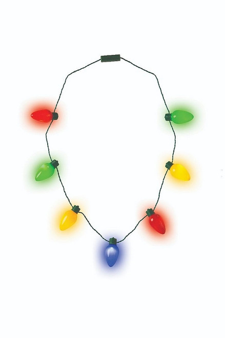 Collier Lumineux Stranger Things