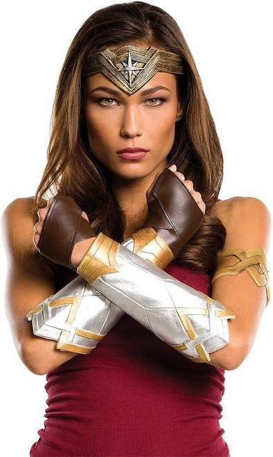 Set d% u2019Accessoires Wonder Woman