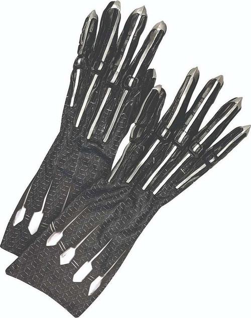 Gants de Black Panther Adulte