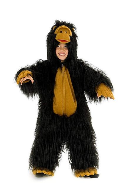 Costume Combinaison de Gorille pour Bambin