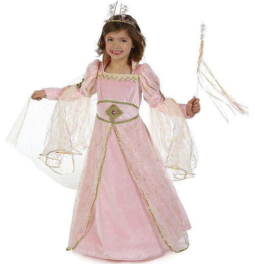 Costume de Princesse Juliette pour Fille