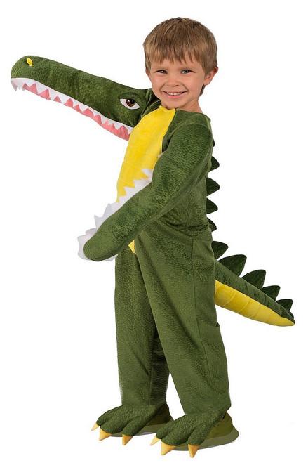 Costume de Crocodile pour Bambin