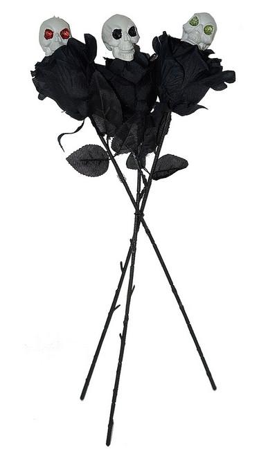 Roses Noires Cranes